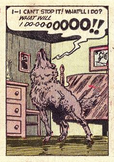 Wolfman Jack as a teenager Archie Comics, Old Comics, Vintage Comics, Comic Books Art, Comic Art, Book Art, Comics Illustration, Illustrations, Art Furniture