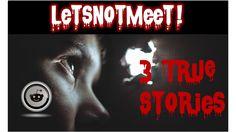 True Scary Stories  Reddit LetsNotMeet Stalker Horror | Midnight Fears