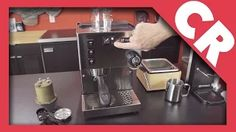 rancilio silvia - YouTube