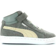 Sneaker Puma 350454  Kind Grigio 350x350