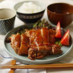 【下味冷凍】ちゃんとふっくら!ぶりの照り焼き - macaroni