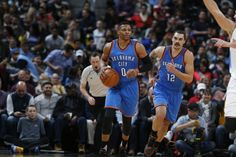 Column: Thunder will struggle more than you expect = Losing a top three player in the league in free agency should cause mass panic in a fan base as they brace for their team to crash towards the bottom of the standings. We all remember the carnage in Cleveland after.....