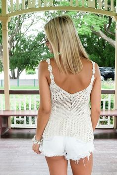 HOPELESSLY DEVOTED top in cream better be quick only 30.00 !!!