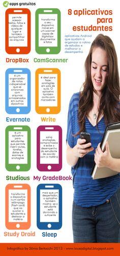 ::: 8 aplicativos para estudantes organizarem rotinas ...