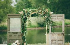 How to Plan the Perfect Nebraska Rustic Barn Wedding