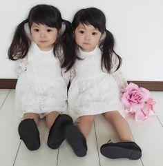 Bonecas meninas orientais