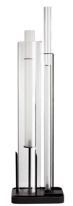 Carlo Moretti Drima Murano glass floor light