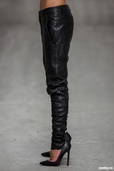 sexy Leather pant. hopefully coming soon
