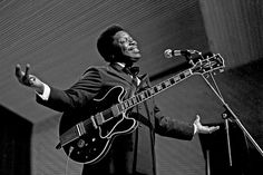 BB King, Hamburg 1971 | Flickr - Photo Sharing!