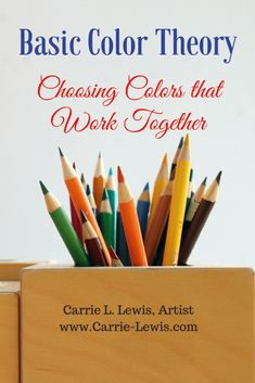 Color Pencil Drawing Tutorial Choosing Colors that Work Together - There's more to understanding color theory than understanding the color wheel. It also help you in choosing colors that work together for any subject and style of drawing or painting. Colored Pencil Tutorial, Colored Pencil Techniques, Pencil Drawing Tutorials, Pencil Drawings, Horse Drawings, Pencil Sketching, Dark Drawings, Sketching Tips, Realistic Drawings