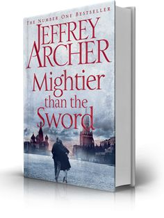 Mightier than the sword - Jeffrey Archer #5 The Clifton Chronicles