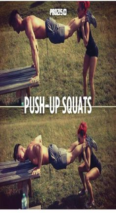 Want a new way to improve your relationship? Learn how working out as a COUPLE helps to improve many aspects of your relationship! Try the workout at the end! Tap the link and Check out why all Fitness addicts are going crazy about this new product! Fitness Motivation, Fitness Goals, Health Fitness, Health App, Crossfit Girls, Fit Couples, Pranayama, Aikido, Tai Chi