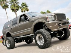 Beast mamma ride! id be happy to be called a soccer mom if i had a ride like this!