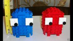lego Legos PAC man ghosts for sale 11/25/14   http://www.ebay.com/sch/ilovelamp3689/m.html?item=111480139894&rt=nc&_trksid=p2047675.l2562