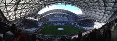 Stade Vélodrome – StadiumDB.com  Capacity67 394 1,263 (in 80 skyboxes) (VIP seats) 371 (Disabled seats) 18,851 (Tribune Jean Bouin) 22,321 (Tribune Ganay) 12,937 (Virage Sud) 12,947 (Virage Nord) CountryFrance CityMarseille ClubsOlympique de Marseille Inauguration13/06/1937 (Olympique Marseille - FC Torino, 2-1) Construction25/04/1935 - 05/1937 Renovations1971, 1983, 1997-1998, 2011-2014 Record attendance61,846 (Olympique Marseille - FC Toulouse, 19/10/2014) Cost€268 million…