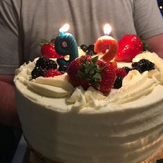 92. This was a birthday cake for my dear friend Bill Pursell who will be 92 years old tomorrow.  As always it was a great honor to spend time with Bill his family & friends!