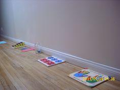 Montessori Hallway