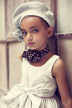Bottega girls fashion