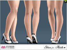 Colores Urbanos' curbs shoes 07