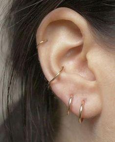 Piercing Tattoo, Bijoux Piercing Septum, Piercing Conch, Cartilage Piercings, Tongue Piercings, Barbell Piercing, Body Piercings, Conch Stud, Orbital Piercing