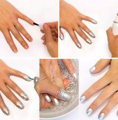 Esmalte em spray Nails Inc – Mais prático, impossível