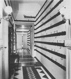 Chambres d'amis. Gent 1986 - Joseph Kosuth