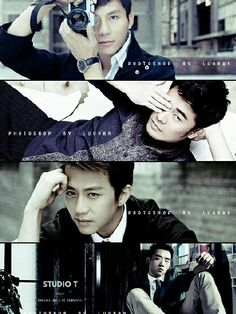 845f8f8c6db5 Li Chen Chen He Deng Chao Zheng Kai 李晨陈赫邓超郑恺