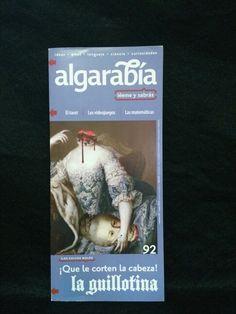 Algarabía. Número 92
