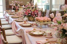 Disney Princess Aurora Party