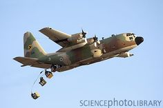 Lockheed C-130 Hercules. I worked on these for 6 years. One of the easiest to maintain.