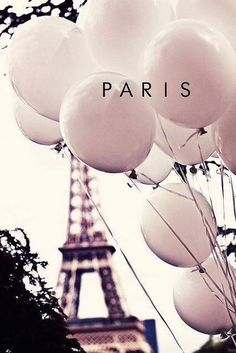 Lately I have been totally obsessed with France and Paris