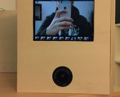photobooth-use-mode Ipad App, Diy Fotokabine, Diy Photo Booth, China Cabinets, Partys, Hobby, Sweet 16, Box, Weddings