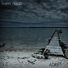 "Harry Fraud grabs a bunch of rap features for his beats and drops off ""Adrift."" The tape features Sir Michael Rocks, French Montana, Wiz Khalifa, Curren$y, Young Roddy, Action Bronson and much more.    All songs produced by Harry Fraud"