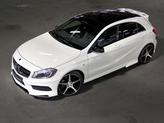 Yeni hedefim~Mercedes Benz A-Class. #RePin by AT Social Media Marketing - Pinterest Marketing Specialists ATSocialMedia.co.uk