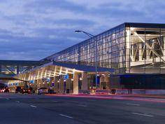 DTW Detroit Airport