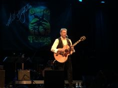 CD release concert at the Aladdin Theater in Portland, OR - 9/20/2014! Awesome venue, stellar audience, and a great night.