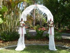 wedding arches ideas - Bing Images