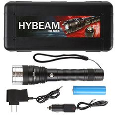 Hybeam HB-500 Ultra-Bright 500 Lumens LED Tactical Flashlight with Three Modes Adjustable Zoom Rechargeable Battery Car and Wall Chargers and Carrying Case For Sale https://besttacticalflashlightreviews.info/hybeam-hb-500-ultra-bright-500-lumens-led-tactical-flashlight-with-three-modes-adjustable-zoom-rechargeable-battery-car-and-wall-chargers-and-carrying-case-for-sale/