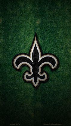 Get your New Orleans Saints gear today Saints Gear, Nfl Saints, New Orleans Saints Logo, New Orleans Saints Football, Team Wallpaper, Football Wallpaper, Apple Wallpaper, Nfl Football Players, Football Memes