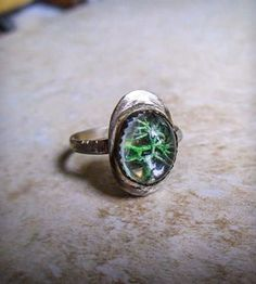 #ring #silver
