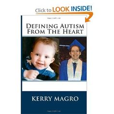 Amazon.com: Defining Autism From The Heart (9780615818108): Kerry Magro: Books