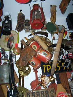@ my house….call Willie @ 4049019509 to purchase items.. I also buy vintage / antique items.
