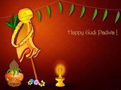 Gudi Padwa 2016 Images Wishes