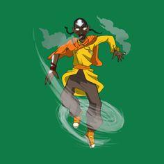 Awesome 'Avatar+Snoop' design on TeePublic!