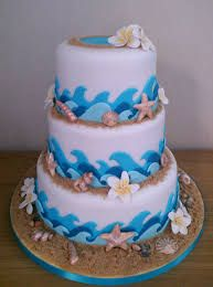 Image result for surfing cakes photos