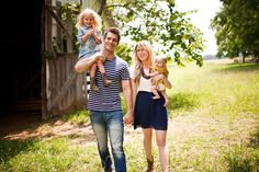 Neva seen a picture of this family before! Alan Powell...#anthemlights :)