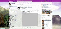 Zakyri: How to Change Background on Facebook