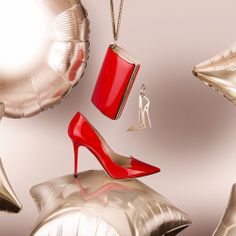 The Jimmy Choo Gift Guide