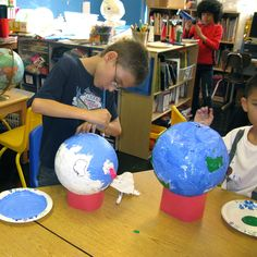 Geography doesn't have to be boring or banished. Here are five fun, hands-on projects that will have your students begging for more geography. Geography Activities, Geography Lessons, Teaching Geography, Social Studies Activities, Teaching Social Studies, Teaching History, World Geography, Teaching Art, Class Activities