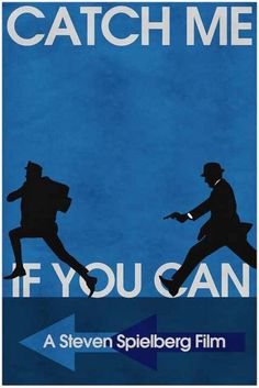 Catch me if you can - A very entertaining movie based on true events. Do you concur?